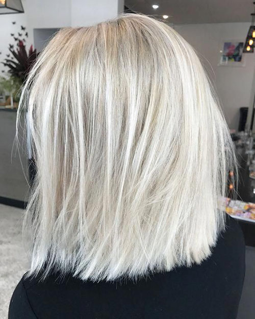Blonde Bob Ideas