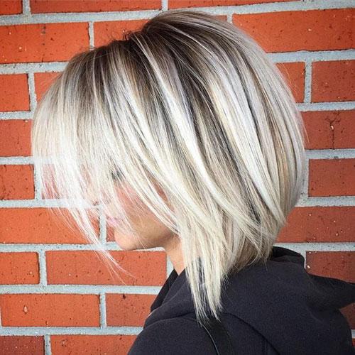 Blonde Bob Images