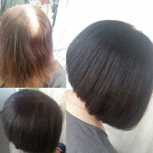 Short Bob Hair Styles