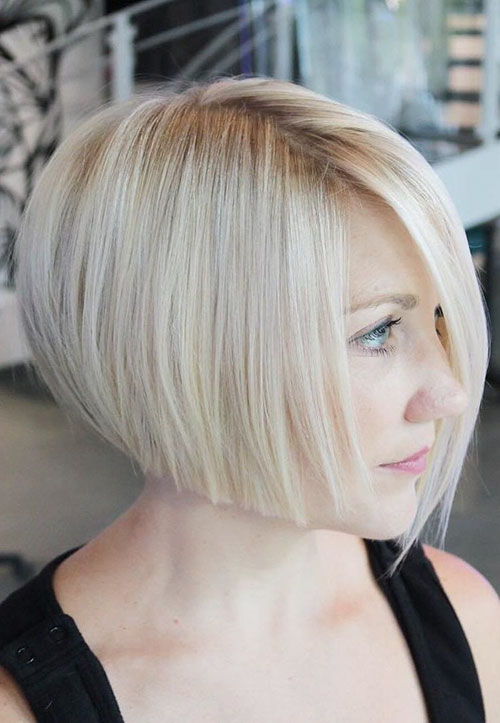 Thin Haircuts For Women