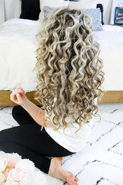 Curl My Hair
