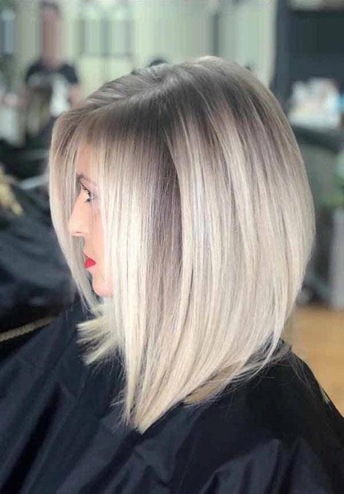 Hair Cuts For Women With Thin Hair