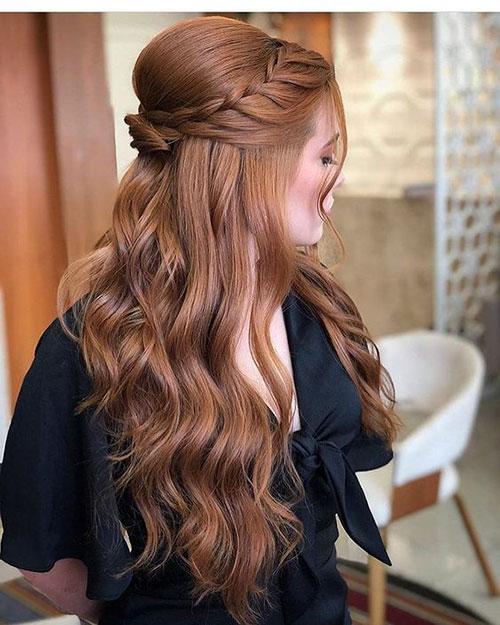 Hair Style Girls