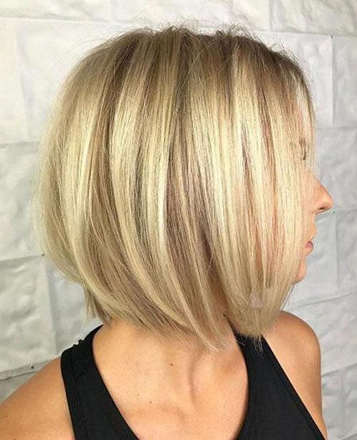 Best Haircuts For Thin Hair Women