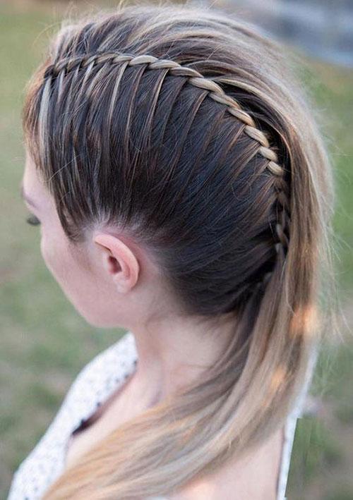 Hair For Braiding