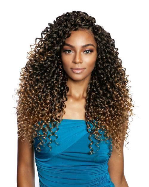 Romance Curl Hair