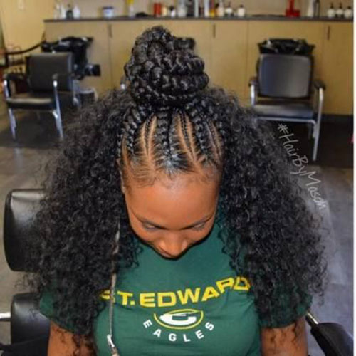Weave Braid Styles