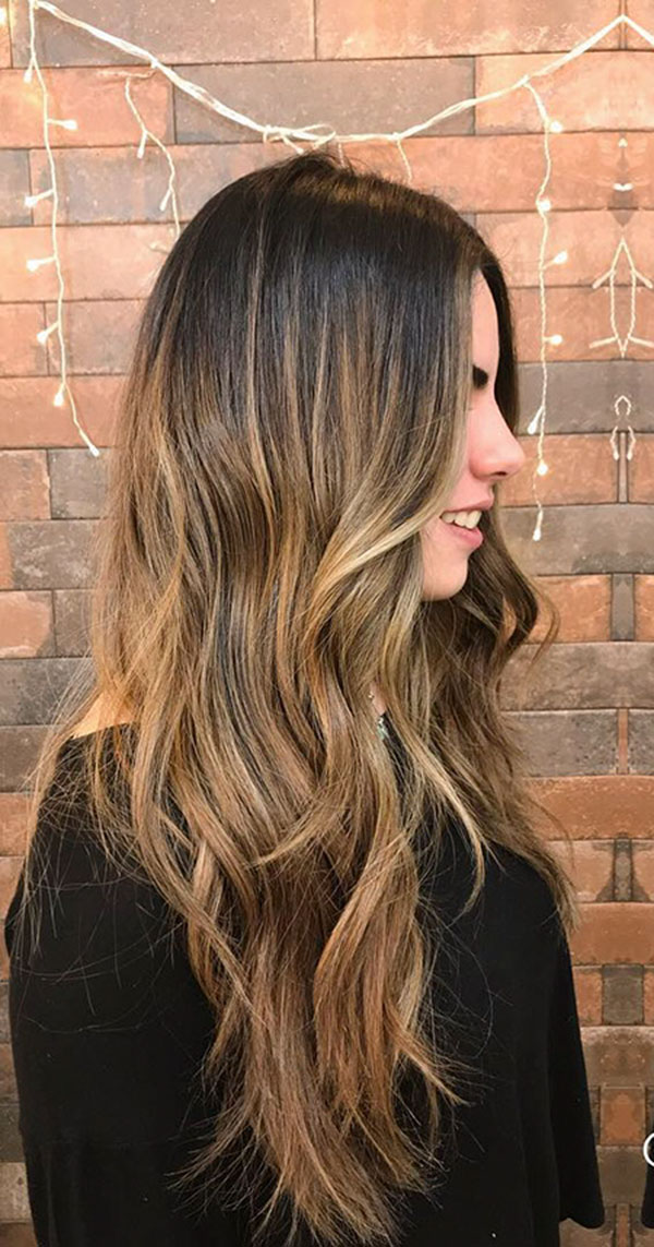 Best Hairstyles For Brown Hair