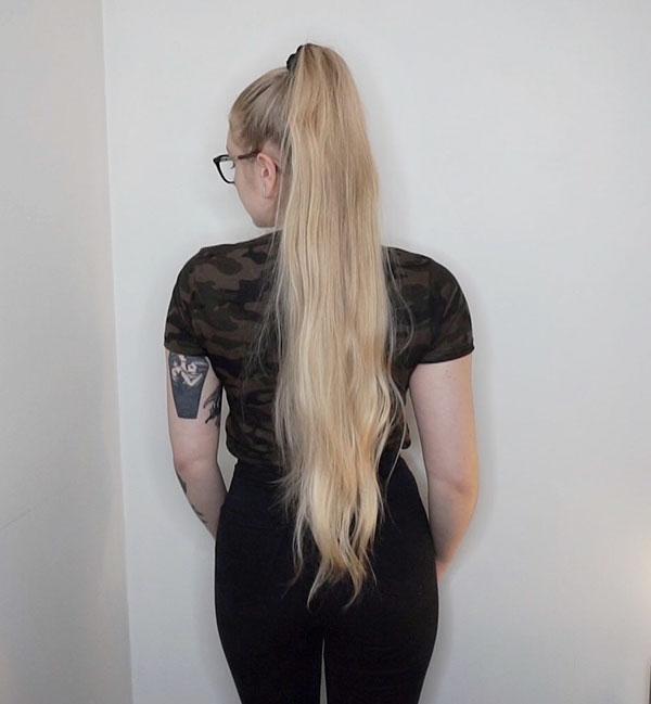 2020 Long Haircuts