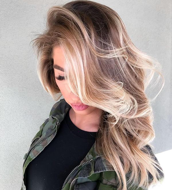 Haircuts 2020