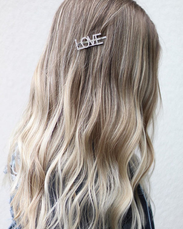 Long Hair 2020
