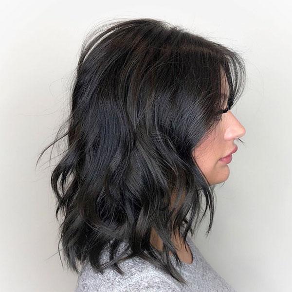 Best Medium Layered Haircuts