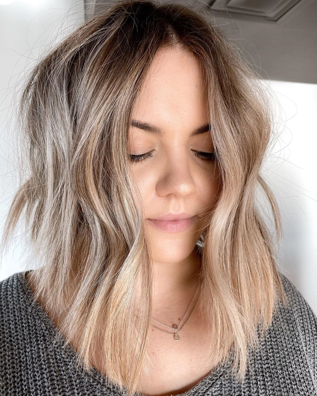 Short Haircuts For Blonde Hair