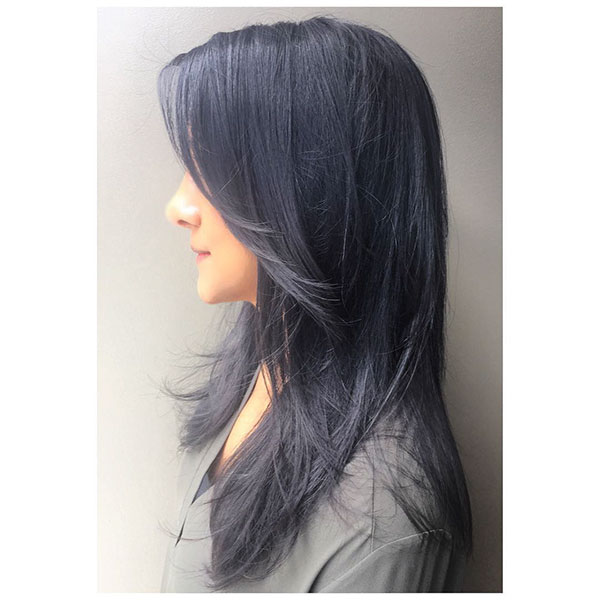 Images Of Layered Hairstyles