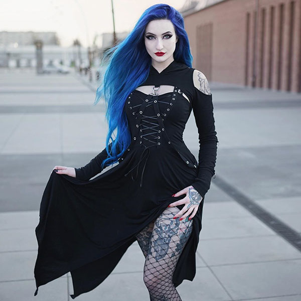 40 Most Stunning Blue Hair Color Ideas For Long Hair Of All Time New Hairstyles Haircuts