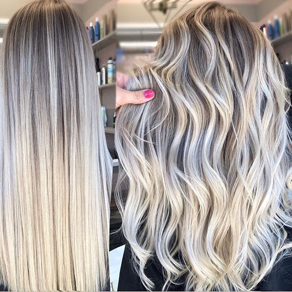Hair Cut Styles For Long Hair