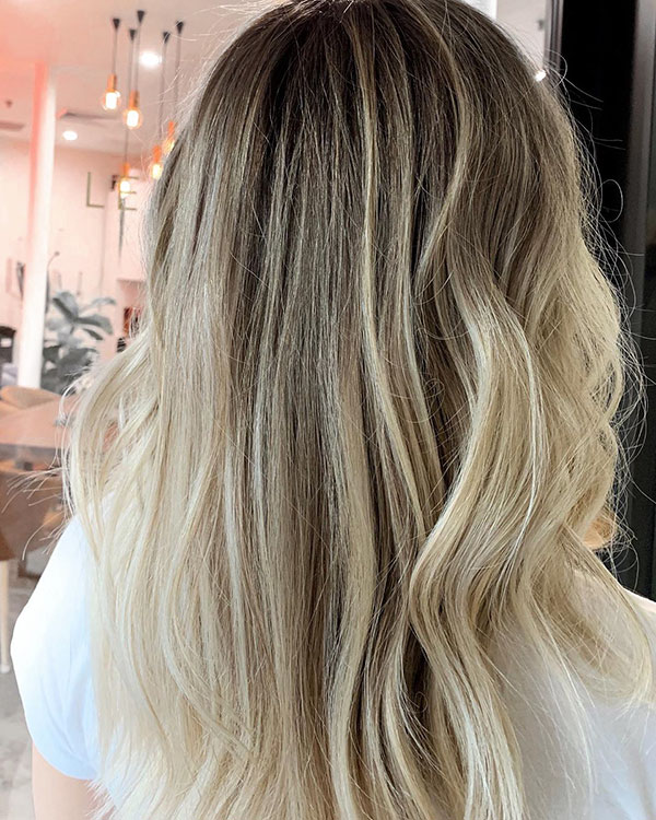 Popular Layered Haircuts