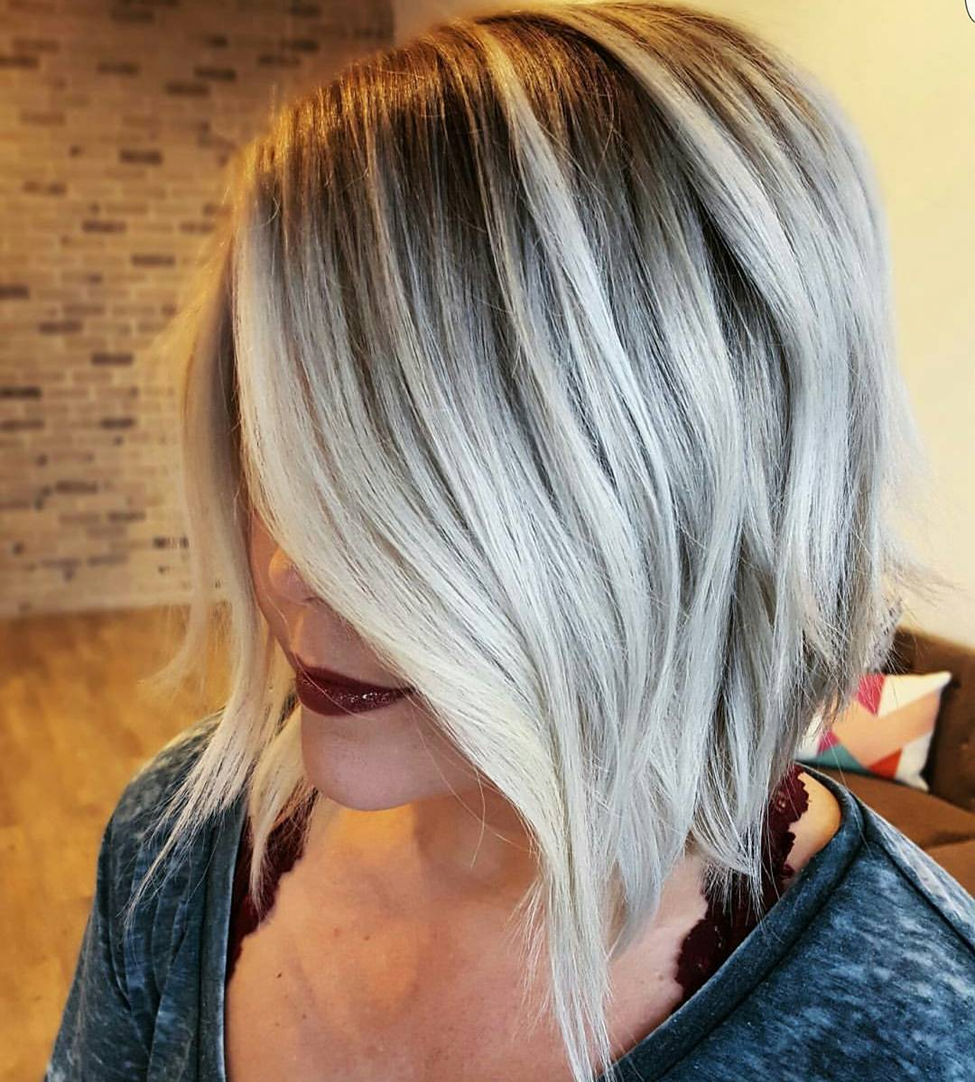 Pictures Of Short Blonde Hair