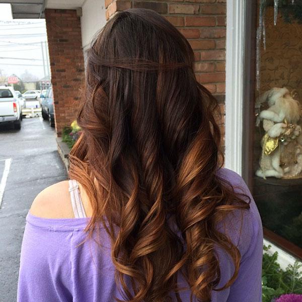 Layered Haircut Ideas