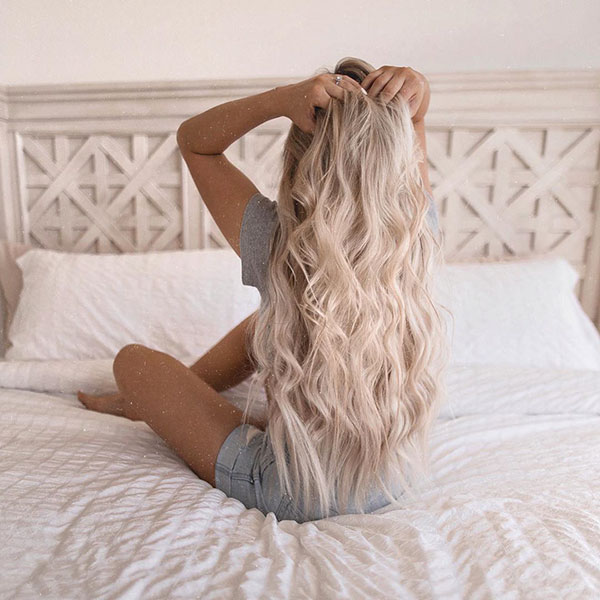 2020 Hairstyles For Long Hair