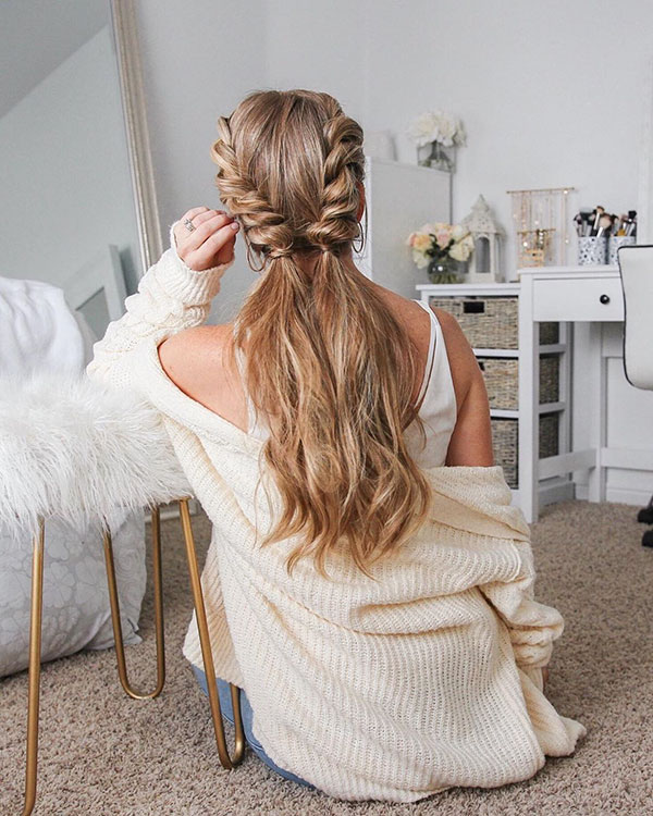 Images Of Long Hairstyles